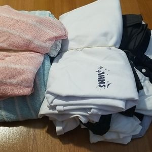 Random Bundle of 11 Shirts